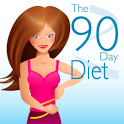 The 90 Day Diet icon