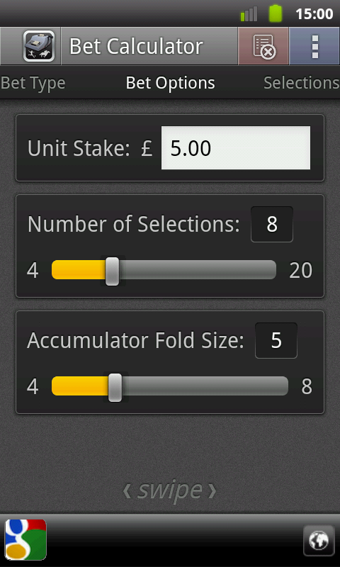 sports bet calculator online betting ny