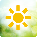 Wetter-Vorhersage by wetter.de icon