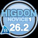Hal Higdon's Marathon Novice 1