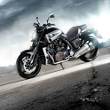 HD Motorcycle wallpaper icon