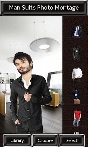 玩免費攝影APP 下載男子西装的照片蒙太奇 app不用錢 硬是要APP