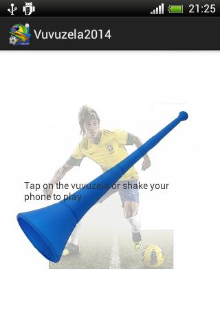 Vuvuzela2014