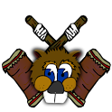 Pound The Beaver icon