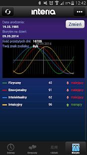 Horoskop - screenshot thumbnail