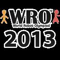 WRO 2013 Scoring App icon