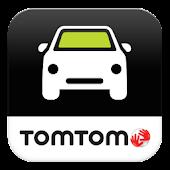 TomTom Australia