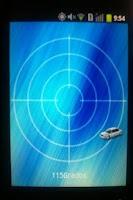 Screenshot of Car Locator Pro!