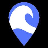 Wannasurf - Surf spot atlas