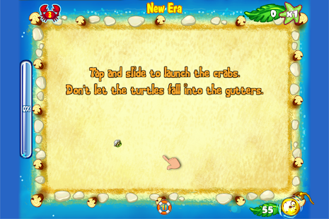 Turtleball HD Lite- screenshot thumbnail