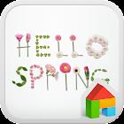 Hello sp dodol launcher theme icon