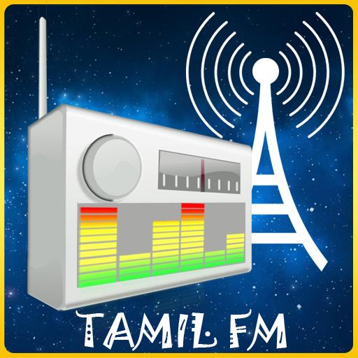 Tamil Radio FM LOGO-APP點子