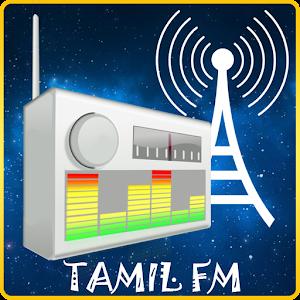 Tamil Radio FM 音樂 App LOGO-硬是要APP