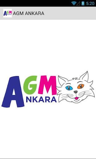 AGM Ankara