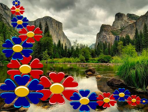 【免費攝影App】马科斯·弗洛雷斯颜色-APP點子
