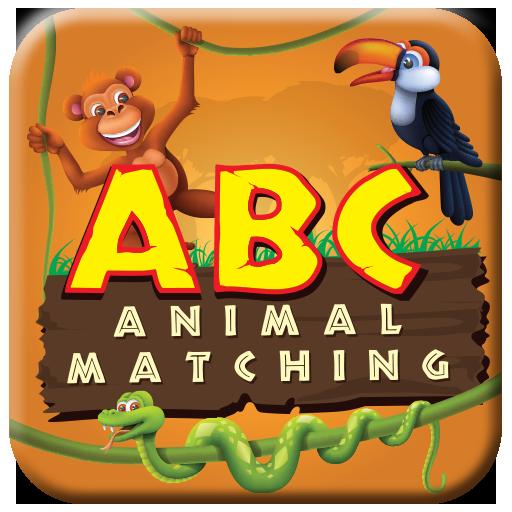 ABC Animal Matching
