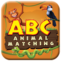 ABC Animal Matching icon