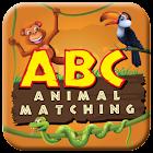ABC Animal Matching icon