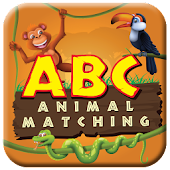 ABC Animal Matching