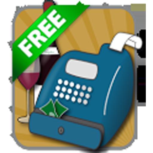 Bar POS Free LOGO-APP點子