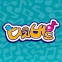 디지버드™: 디지송 & 미니게임 icon