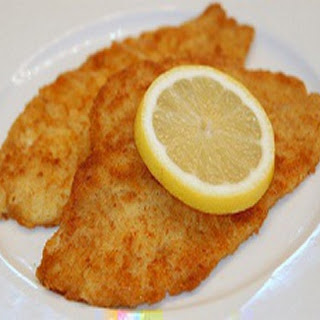 Healthy Baked Lemon Sole Recipes.