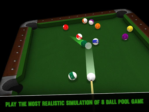 Online Snooker Game - Download this 3D Pool & Snooker Game