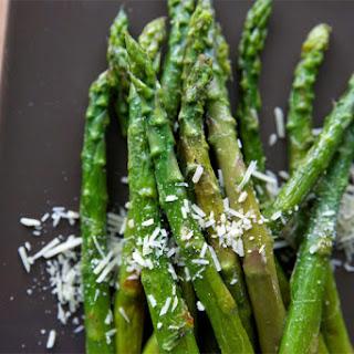 Quick & Easy Asparagus
