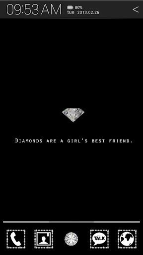 다이아몬드 아톰 테마 멀티