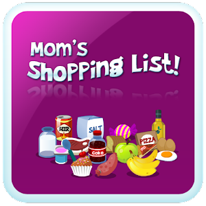Mom's Shopping List