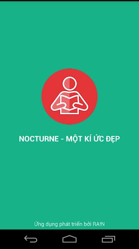 Nocturne - Một kí ức đẹp