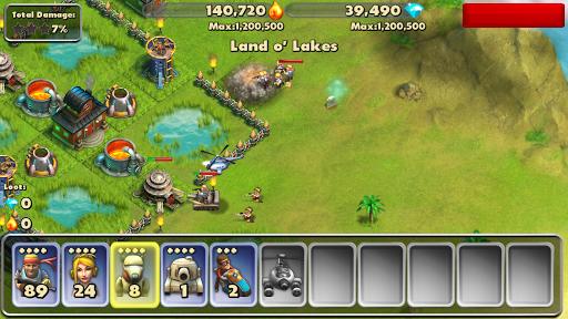 Battle Beach 1.4.8 screenshots 20