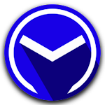 ElectroBlast - CM12 Theme v1.1.0
