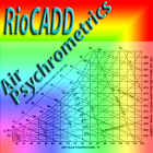 Air Psychrometrics icon