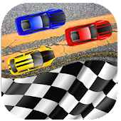 Car Speed highway Racer Racing