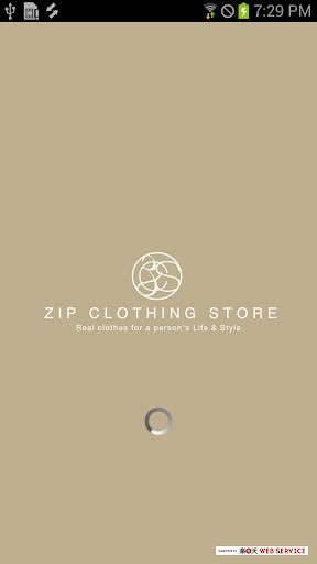 ZIP 楽天市場店