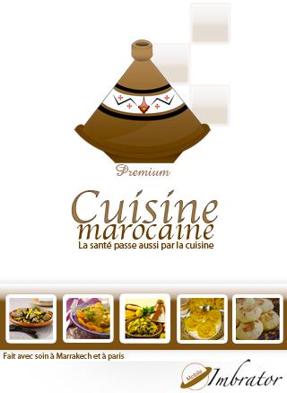 Cuisine marocaine premium