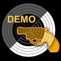 Gun Score Demo icon