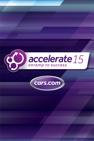 Accelerate 2015