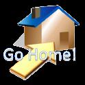 GoHome logo