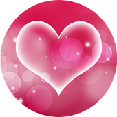 Red Hearts – Live Wallpaper
