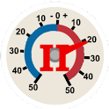 Temperaturen logo