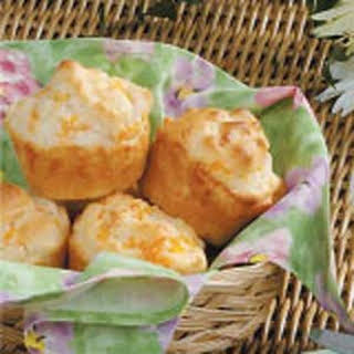Cheddar Biscuit Cups.