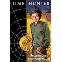Time Hunter  Peculiar Lives logo