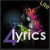 4Lyrics Lite