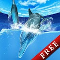 Play of Dolphins Trial icon