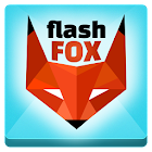 FlashFox - Flash Browser icon