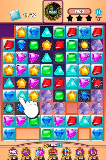 Super Jewel Crazy