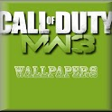 Modern Warfare 3 Wallpapers logo