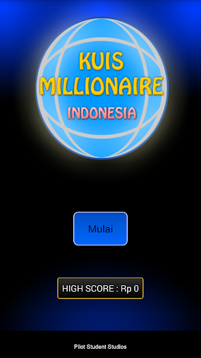 Kuis Millionaire Indonesia 2.14 screenshots 8